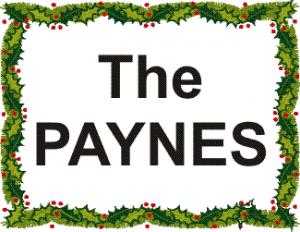 paynes