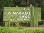 Winagami Lake Provincial Park