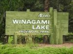 Winagami sign